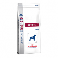 Royal Canin Hepatic 12 кг.